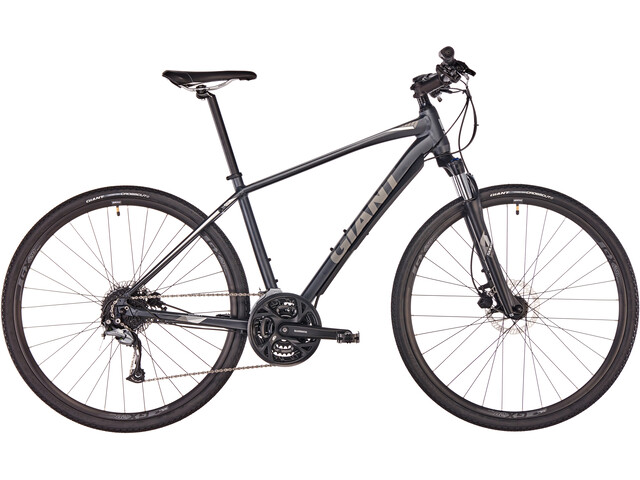 Giant Roam 2 Disc charcoal